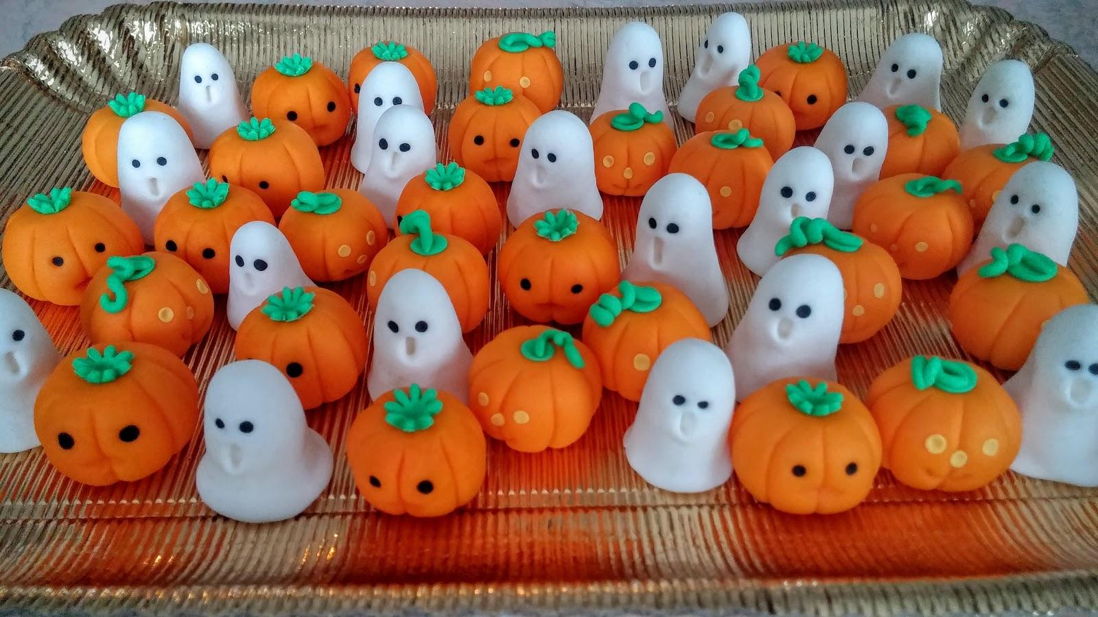 Siete pronti per Halloween?