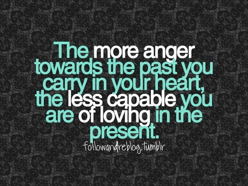 It S All About Quot Quotes Quot Anger
