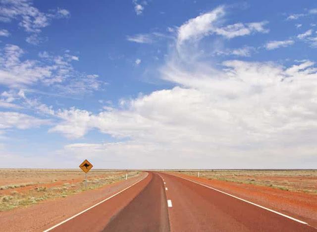 Outback, Northern Territory, Australia