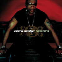 Keith Sweat - Rebirth (2oo2)