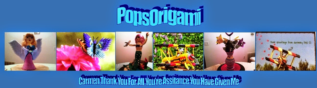 PopsOrigami
