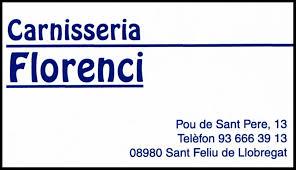 Carnisseria Florenci