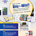"SCS Dairy ""Buy & Win"" SMS Contest"