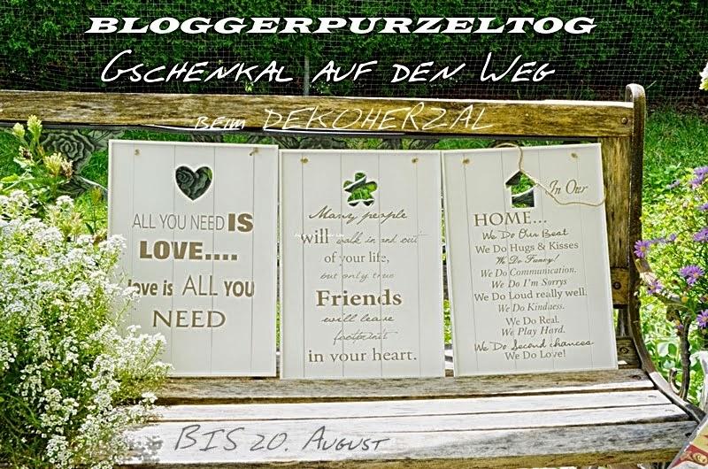 Birgits bloggerpurzeltog