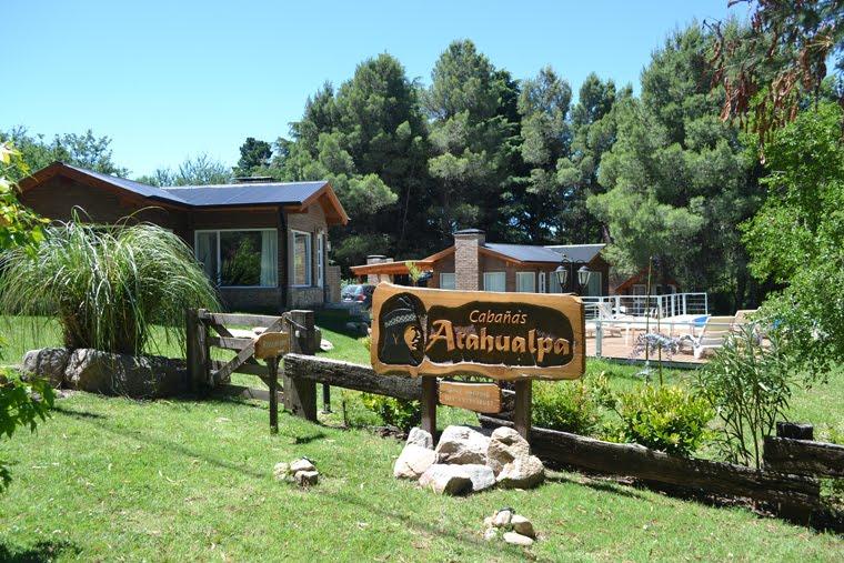 Cabañas Atahualpa