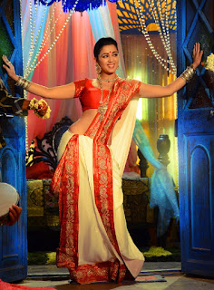 Charmi Kaur movie stills from movie Jyothi Lakshmi