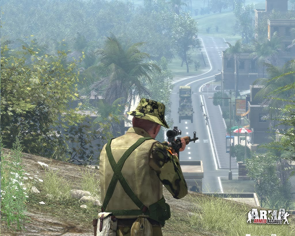 arma armed assault game free download full version for pc