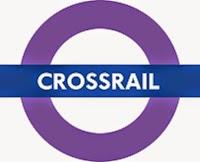 Logo Crossrail