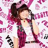 Ayaka Ohaashi - YES!! [Single]
