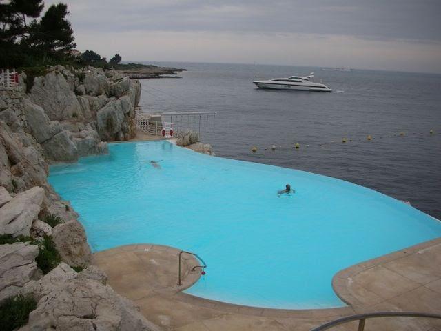 Blogs de turismo los hoteles con las mejores piscinas for Hoteles con piscina