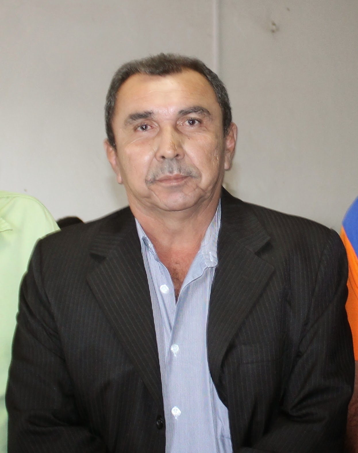 Vereador Edgar de Nazária