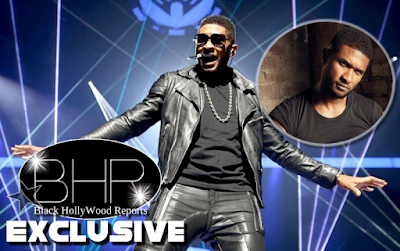"Climax Singer Usher Reveals New Album ""Flawed"" That Will Be Coming Out Soon !"