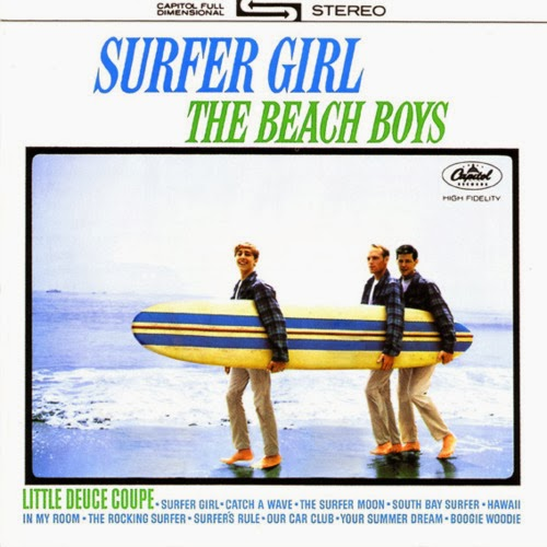 Live! (I see dead people) - THE BEACH BOYS