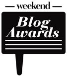 **best design blog 2012**