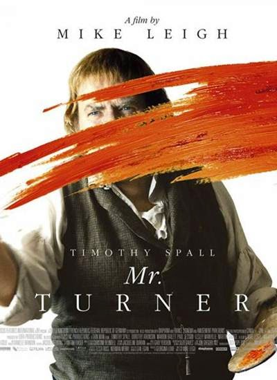 Download Mr. Turner AVI + RMVB Legendado DVDScr Torrent