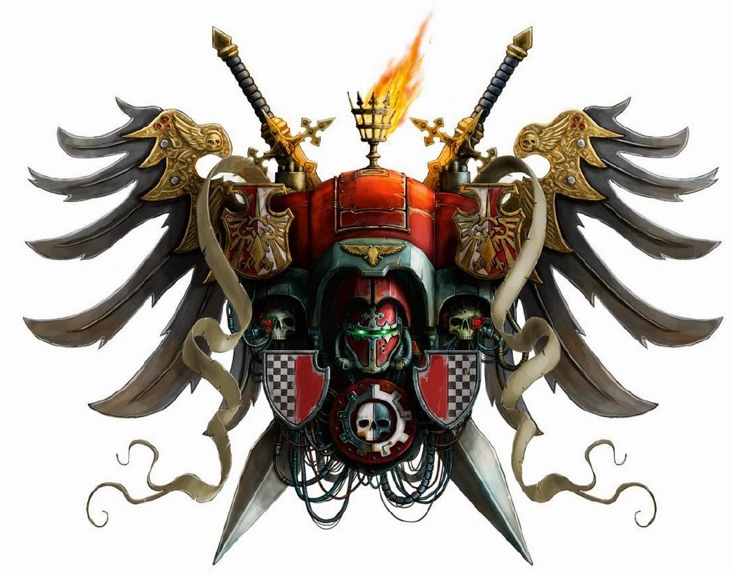imperial knight codex 7th pdf