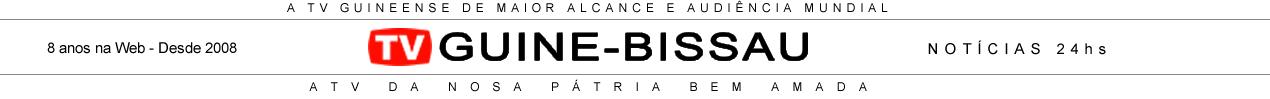 TV GUINÉ-BISSAU