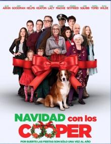 Navidad con los Coopers en Español Latino