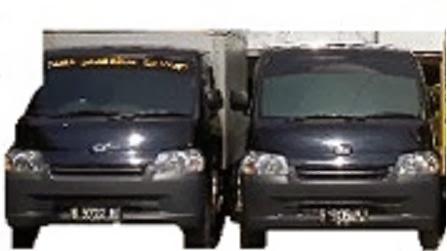 Jasa Rental Mobil Pick Up di Medan