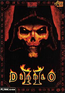 Diablo 2 Portabel