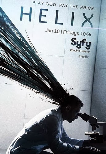 Download - Helix S01E03 - HDTV + RMVB Legendado