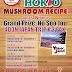 Result: Hokto Mushroom Recipe Contest