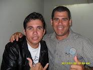 Andre Viana e Valdi Salles