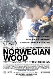 Norwegian Wood Eng Sub (2012  Kenichi Matsuyama, Rinko Kikuchi and Kiko Mizuhara)