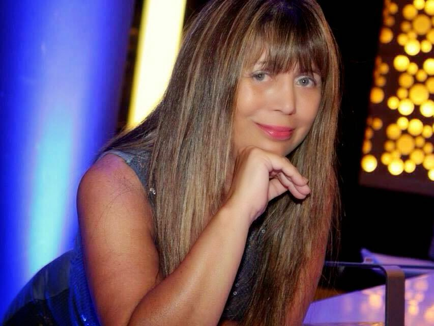 Patricia Spena