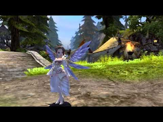 Dragon Nest Private Server Files