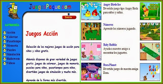 http://www.juegaspeque.com/?gclid=CLqS18KP-bwCFWjpwgodtWMAtQ