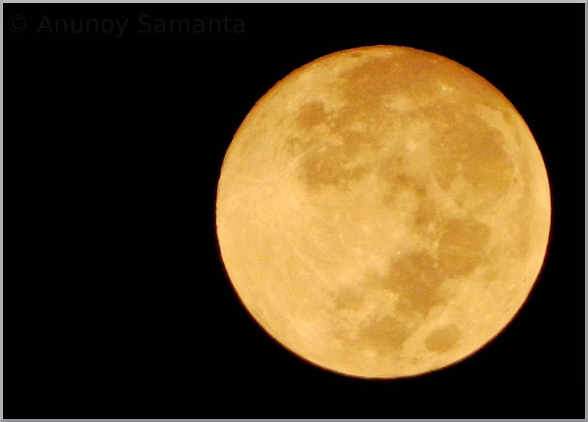 Full Moon of Sharad Purnima