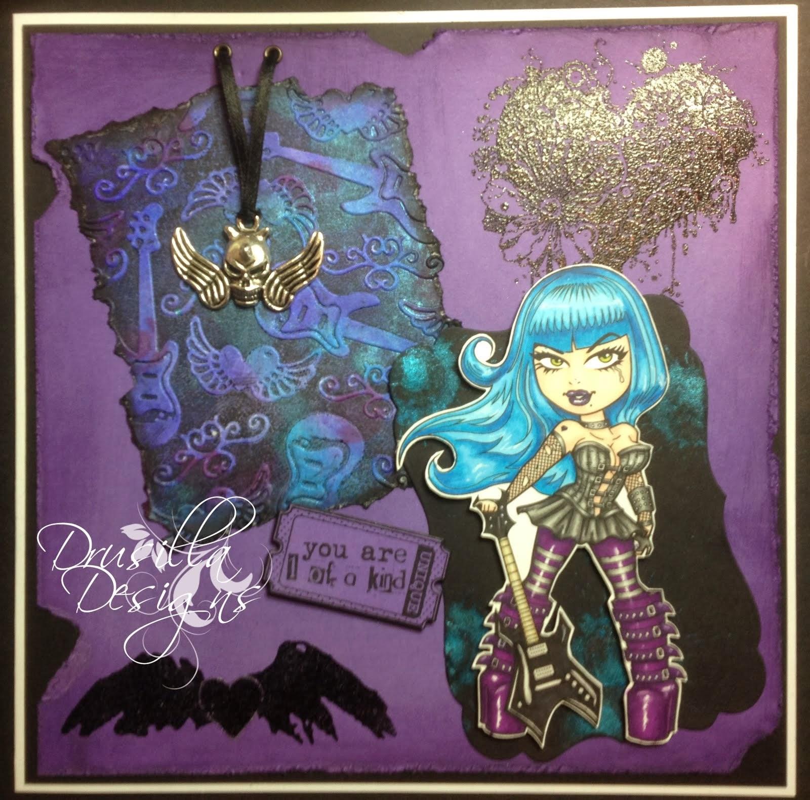 Drusilla Designs