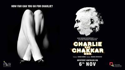 Watch Charlie Kay Chakkar Mein (2015) DVDRip Hindi Full Movie Watch Online Free Download