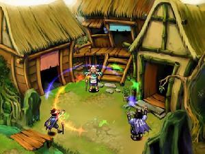 三國群俠傳繁體中文版+多功能修改器+流程攻略+密技+物品技能方術資料下載,超高自由度的經典RPG遊戲!