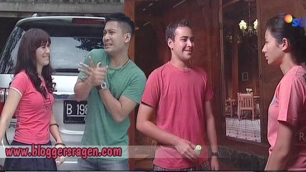 Pemain Tukang Pijit Domba & Tukang Jamu Pacaran Film
