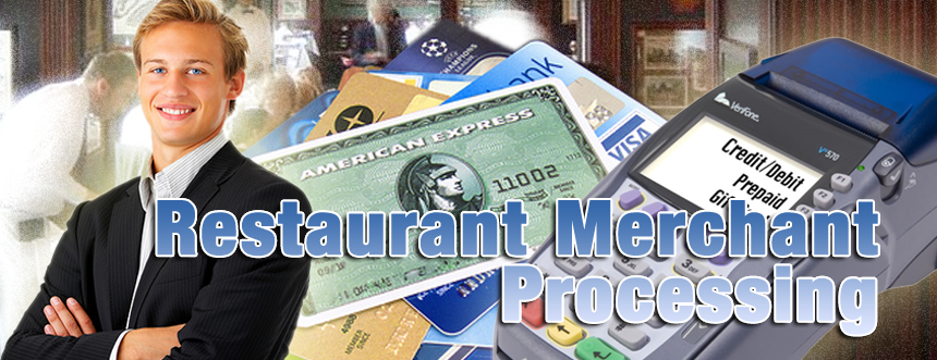 Restaurant Merchant Processing
