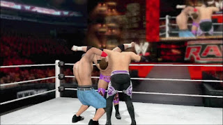 wwe 12 download pc game