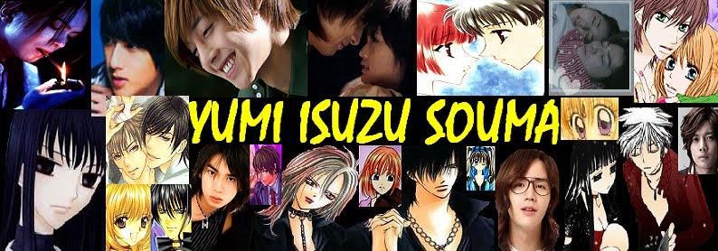 Yumi Isuzu Souma