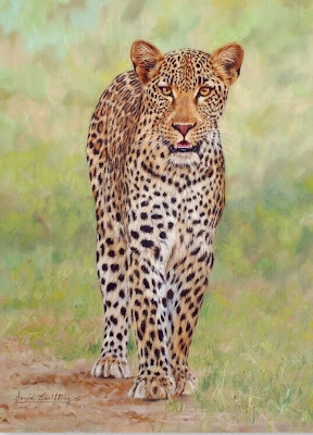 animales-leopardos-pintados-en-fotorrealismo