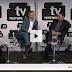 Sherlock Holmes no Século XXI, com Mark Gatiss, Steven Moffat e Sue Vertue