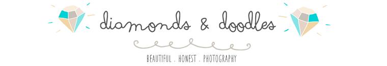 Diamonds And Doodles - Sheffield Wedding Photographer