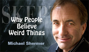 Anthony J. Hall and Joshua Blakeney Challenge Michael Shermer About His 9/11 Denialism