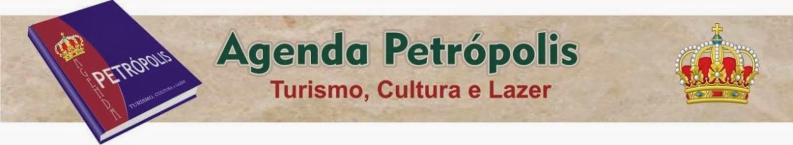 Agenda Petrópolis Oficial