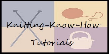 Knitting-Know-How