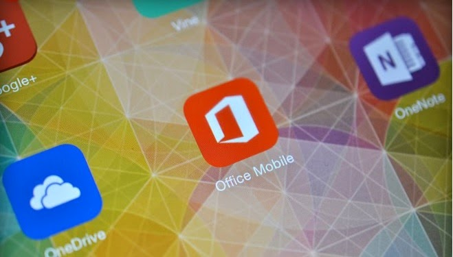 Το Microsoft Office έχει φτάσει στα 100 εκατομμύρια λήψεις σε iOS και Android.