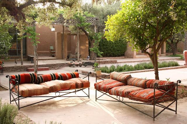 boutiques Hotel Beldi Marrakech