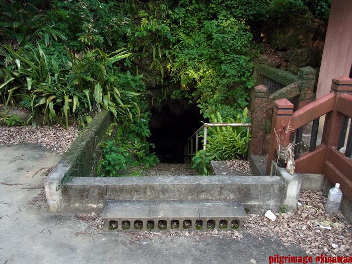 沖縄慰霊巡拝 : 真栄里地域 沖縄慰霊巡拝 Pilgrimage to okinawan sou