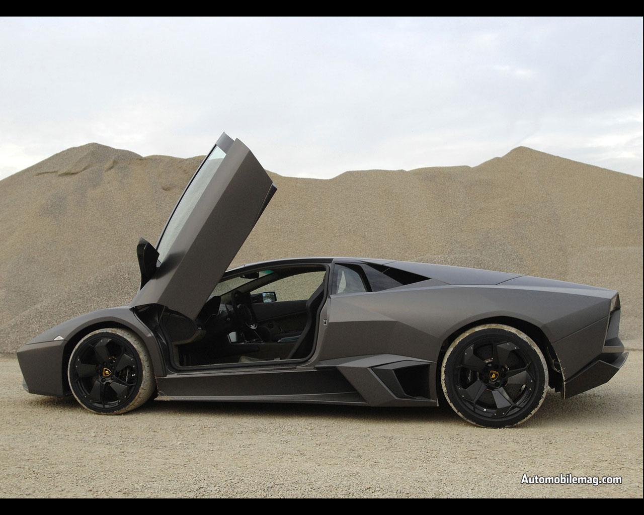 fast auto lamborghini reventon high resolution pictures