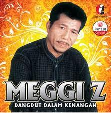 Meggi Z - Benang Biru - Mp3 Lirik